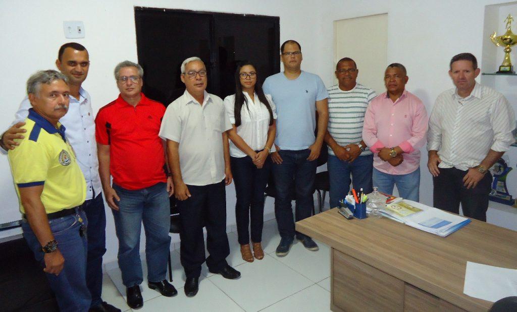 Associações Militares do Estado se reúnem para discutir o silêncio do Governo sobre reajuste salarial