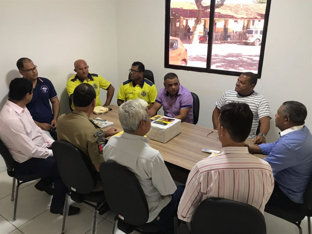 Reunião entre as Associações Militares traçam estratégias para cobrar promessa de valorização salarial do governo