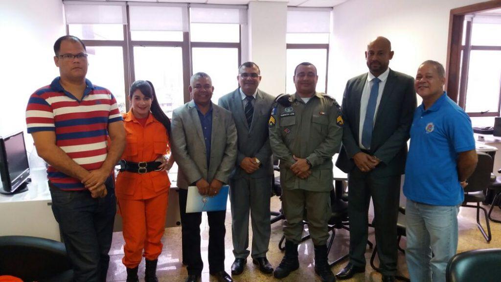 Associaçoes UNIDAS retiram militares do texto da Lei que estabelece o Regime da Previdência Complementar de Alagoas