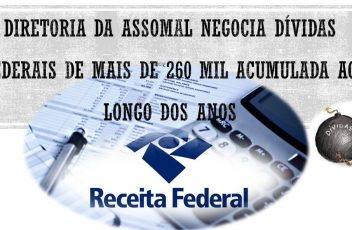 LOGO MATERIA DIVIDAS DA ASSOMAL