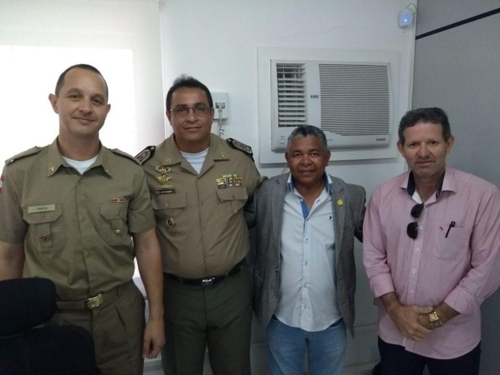 A ASSOMAL e o Comandante Geral da PMAL convidam os Oficiais Militares para participarem do Seminário sobre a Legalidade da Lavratura do Termo Circunstanciado de Ocorrência pela Polícia Militar