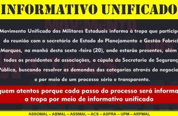 informativo unificado 01