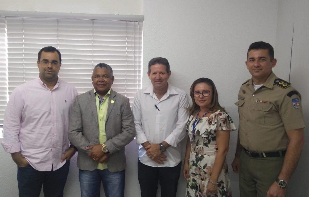 Assomal efetiva parceria com Faculdade de Tecnologia de Alagoas