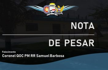 NOTA DE PESAR 3