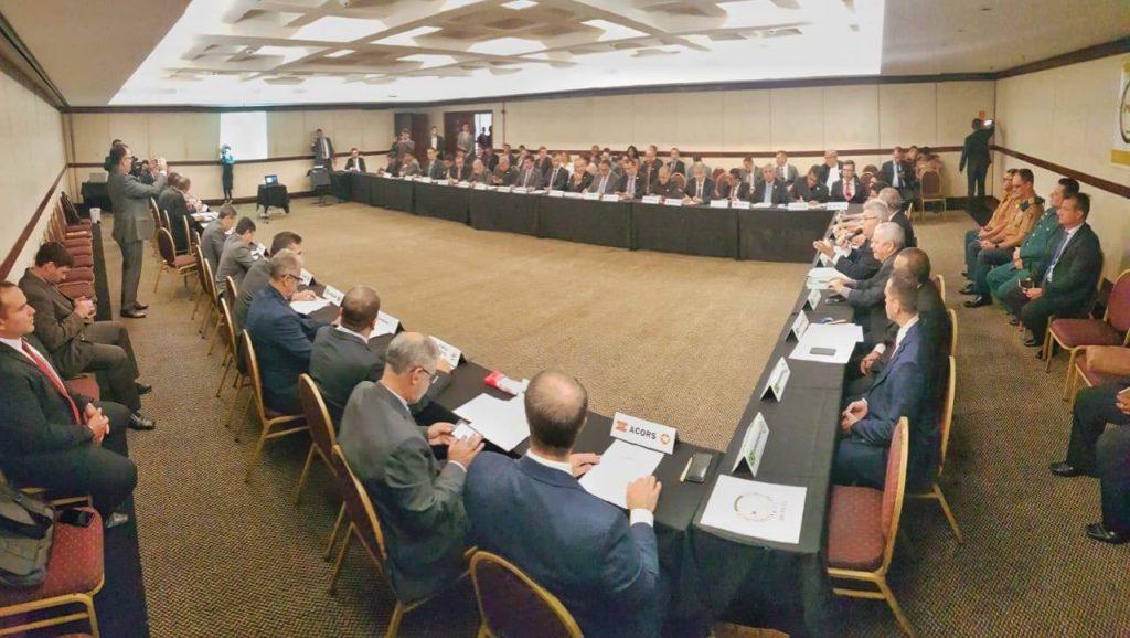 Assomal participa de reunião sobre Reforma Previdenciária com representantes do Congresso Nacional