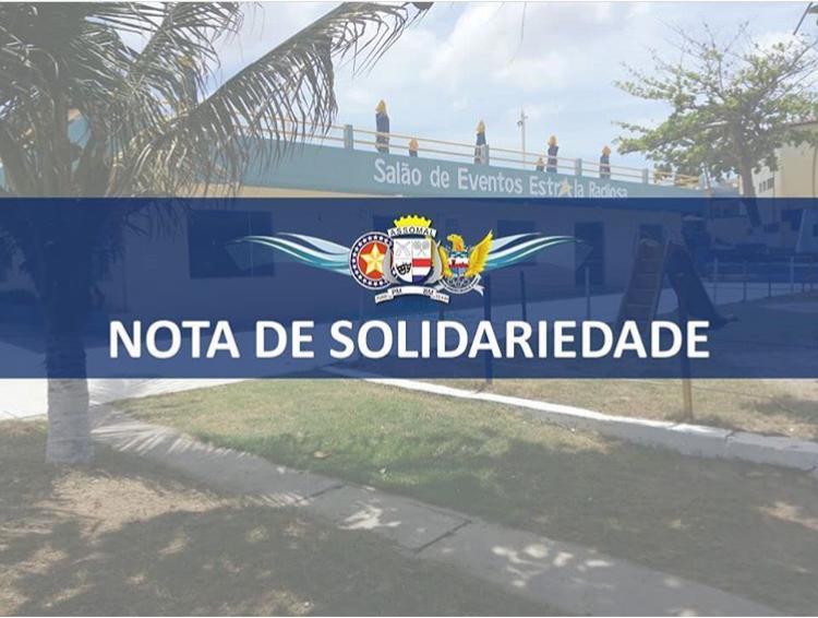 Nota de Solidariedade à comunidade escolar da EE Raul Brasil de Suzano/SP