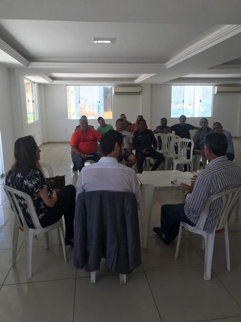 Assomal apresenta proposta para novo grupo do plano de saúde Unimed para sócios militares