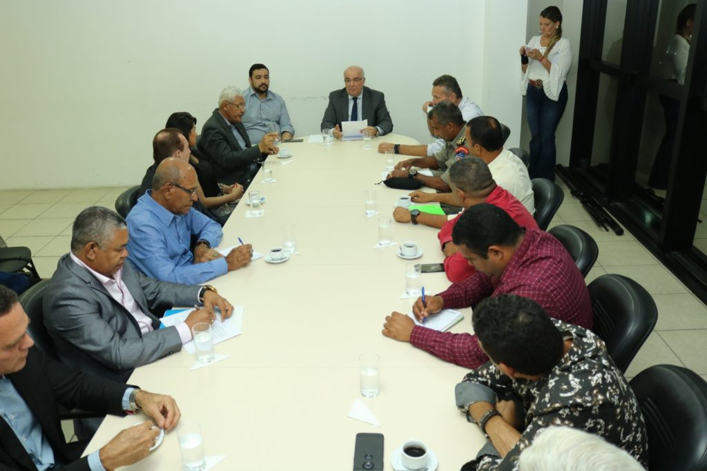 Acordo firmado com associações militares e o governo do Estado será encaminhado pelo executivo para a ALE