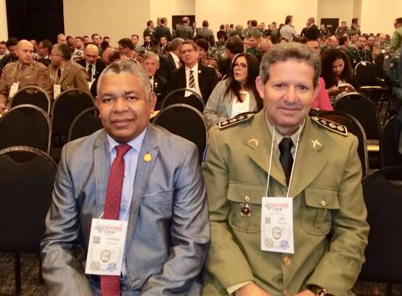 Militares estaduais são incluídos na PL 1645/19 aprovada nesta quarta (04) no Senado Federal