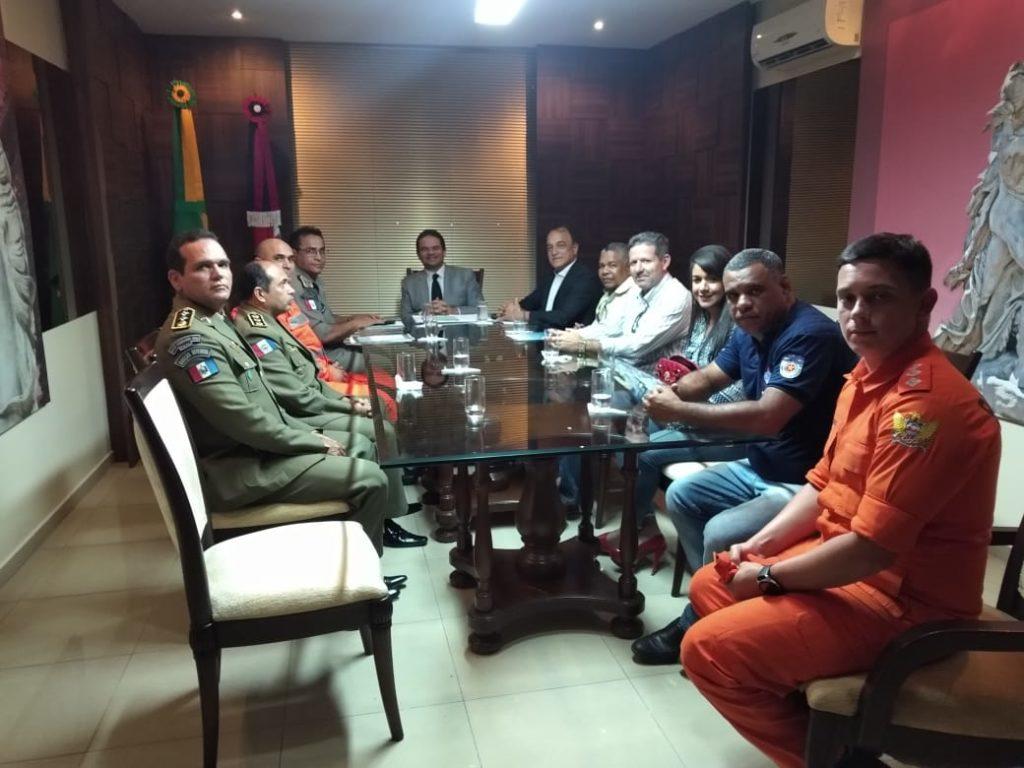 Lei de Promoção dos Militares: Emendas parlamentares ao PL 82/2019 comprometem as melhorias que o projeto original, acordado com governador Renan Filho, faria a tropa