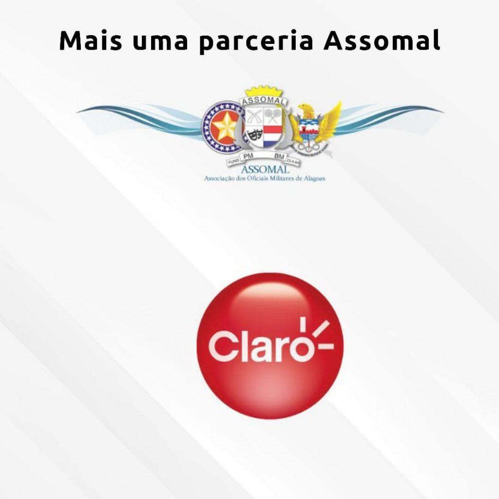 Assomal faz parceria com operadora Claro e amplia rede de vantagens para associados