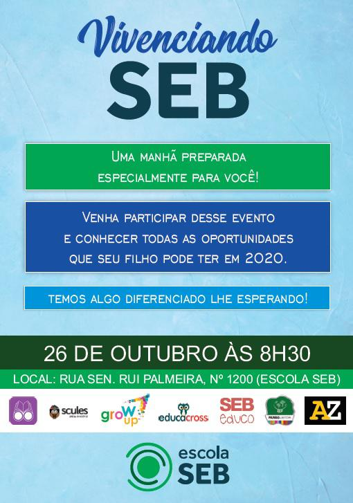Assomal reafirma parceria com a Escola SEB- Maceió e garante descontos maiores para 2020