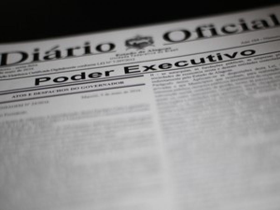 Assomal publica no DOE deferimento das chapas para eleições 2020