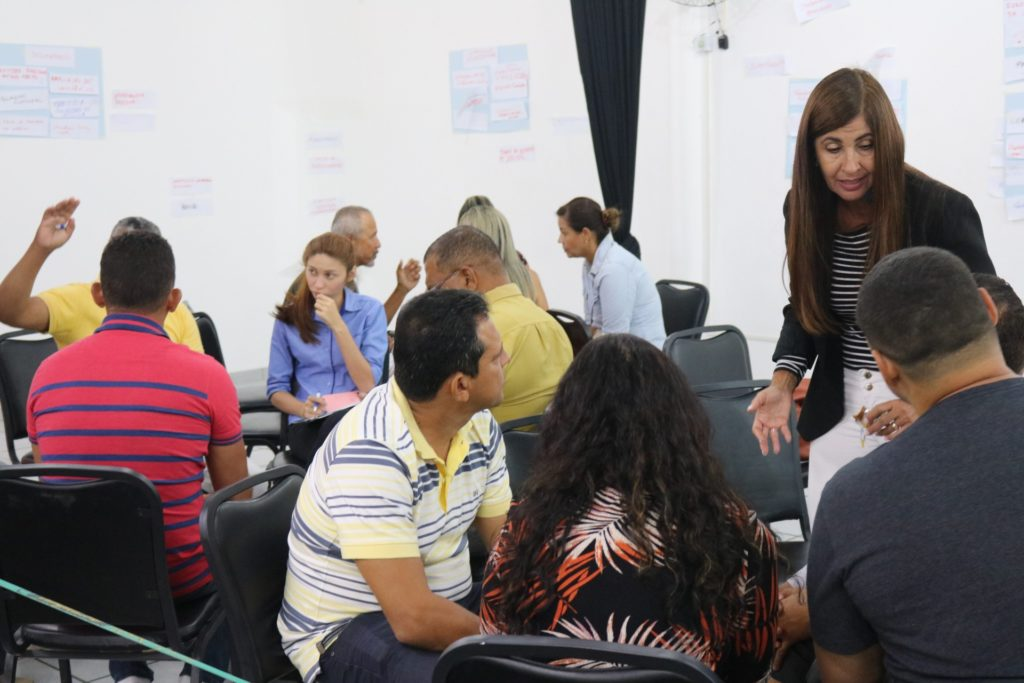 Assomal realiza seminário para construção de Planejamento Estratégico do triênio 2020/2022