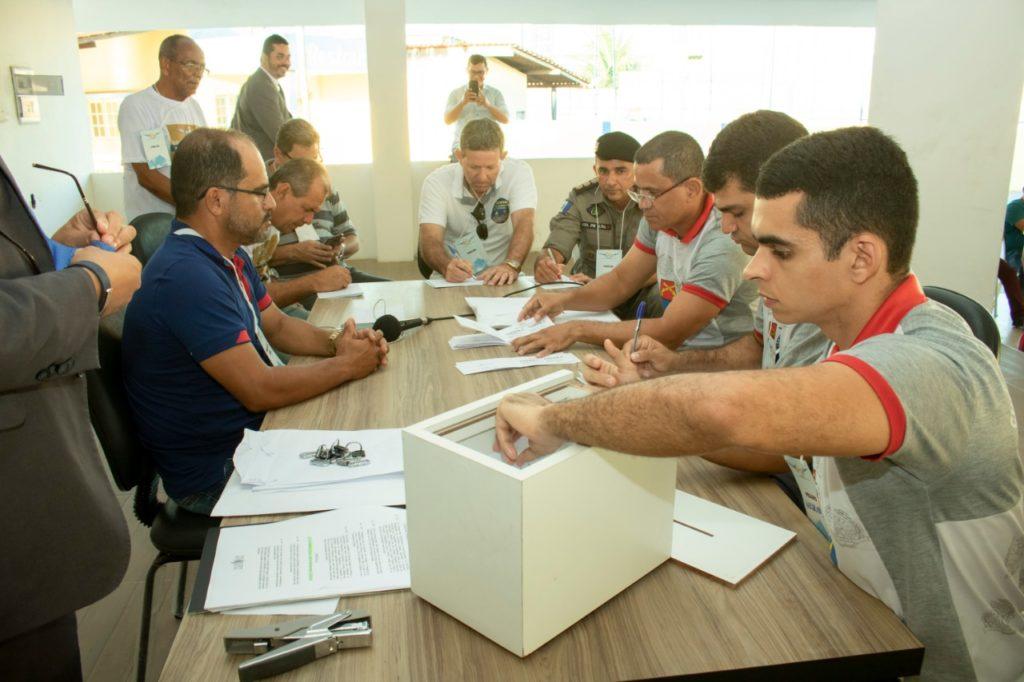 Chapa 1 vence  as eleições da Assomal 2020, com folga