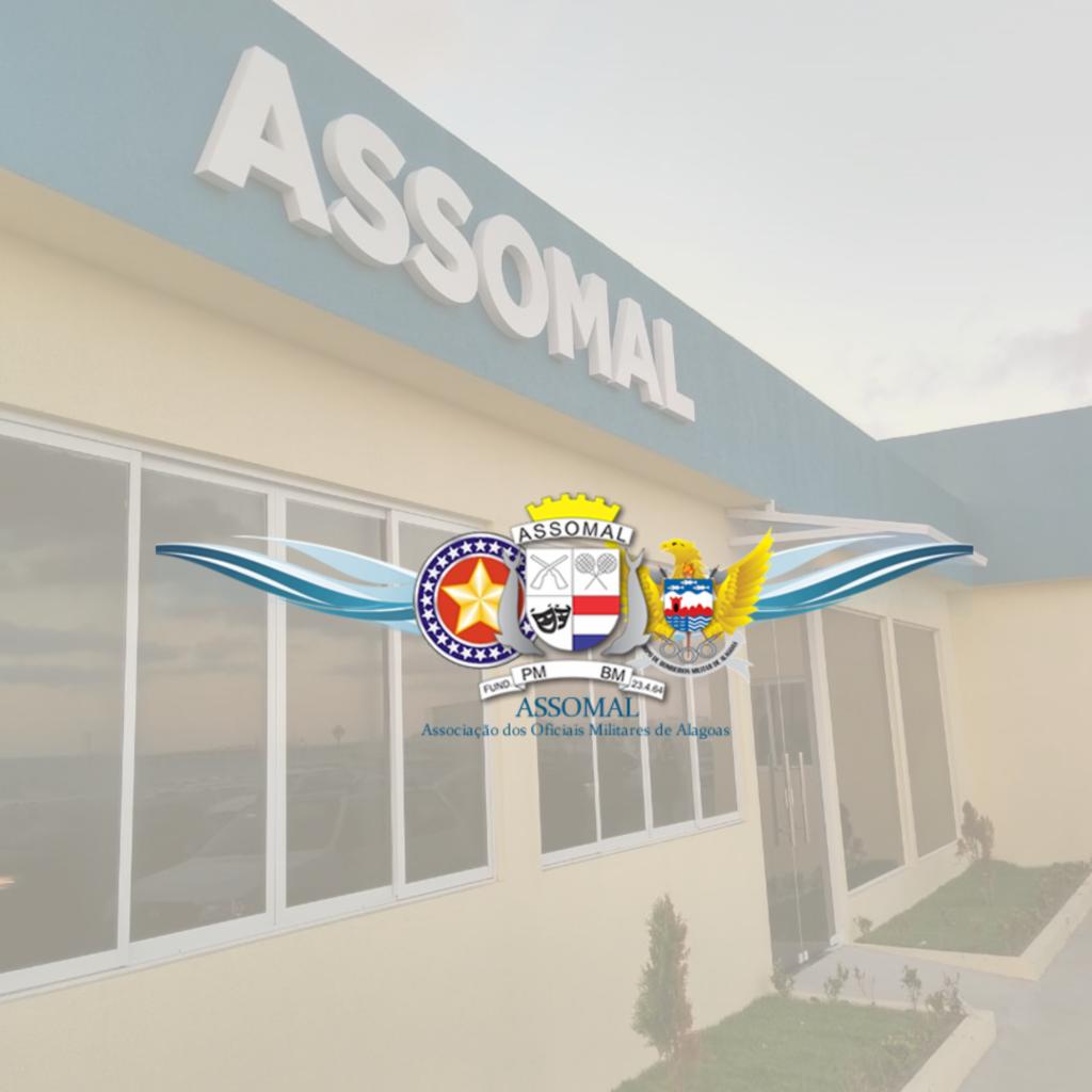 Assomal convoca sócios militares para discutir os efeitos da nova Lei de Promoção nas Corporações estaduais